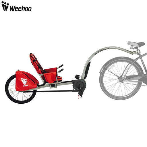 Weehoo Turbo Bike Trailer | ABC Bikes