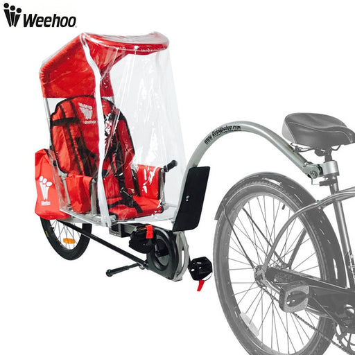 Weehoo All Weather Canopy | ABC Bikes