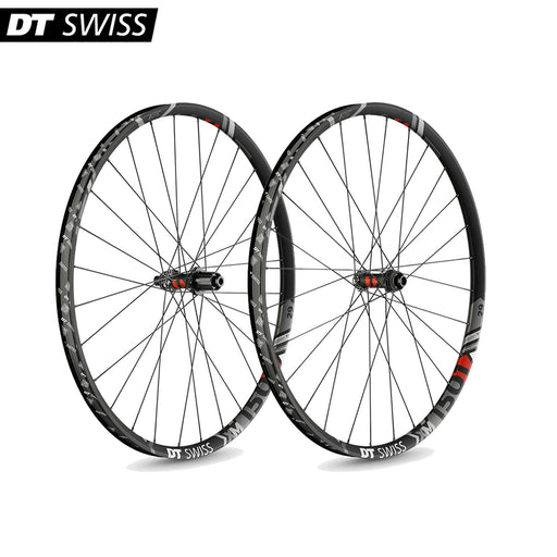 DT Swiss XM 1501 29 Spline 30 Wheelset