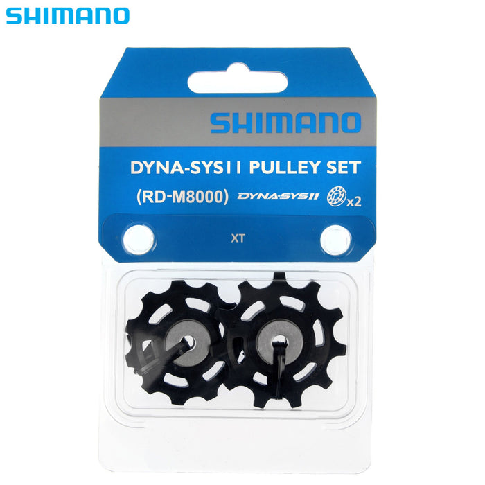 Shimano XT M8000 11sp Jockey Wheels | ABC Bikes