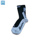 Santini Comp Socks XS (36-39) Black/Grey | ABC Bikes