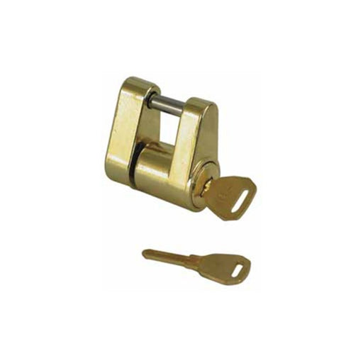 Pacific Carrier A-Frame Lock