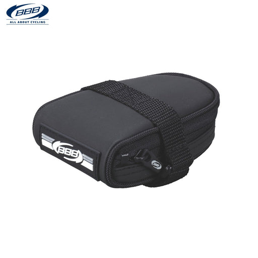 BBB Racepack Saddle Bag Matt Black | ABC Bikes