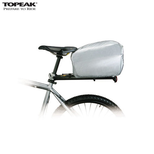Topeak MTX Trunk Bag Rain Cover EX/DX