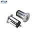 BBB Screwon Bar Plugs Chrome | ABC Bikes