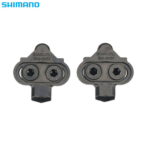 Shimano SH51 SPD Single Release Cleats