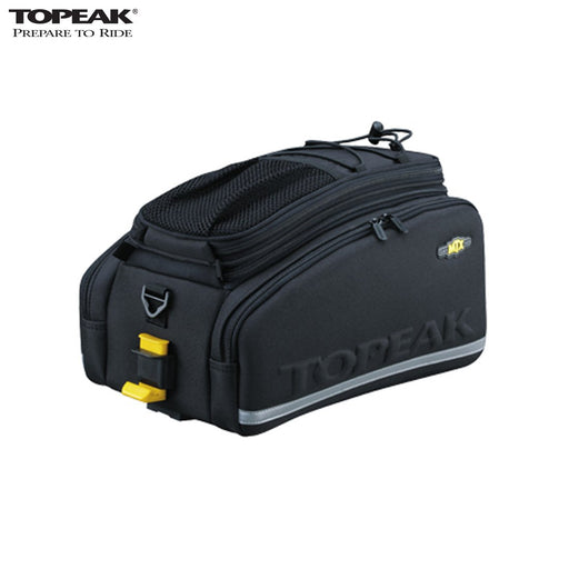 Topeak MTX Trunk Bag DX | ABC Bikes
