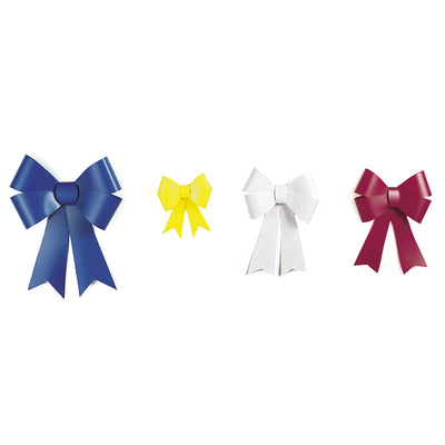 Other Color Outdoor Plastic Bows
