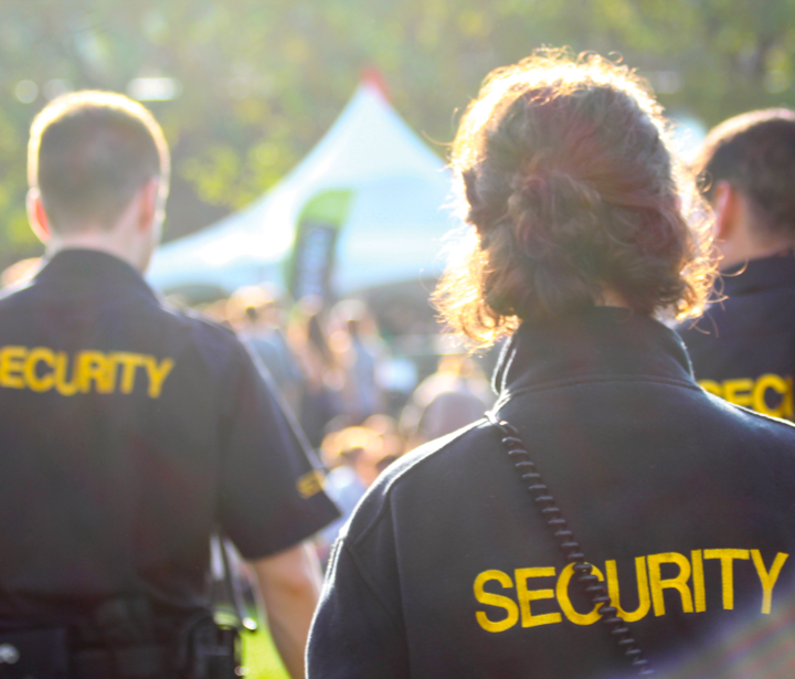 security company surrey image