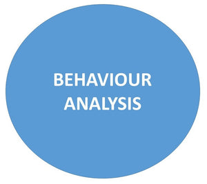 security guard services for behaviour analytis image