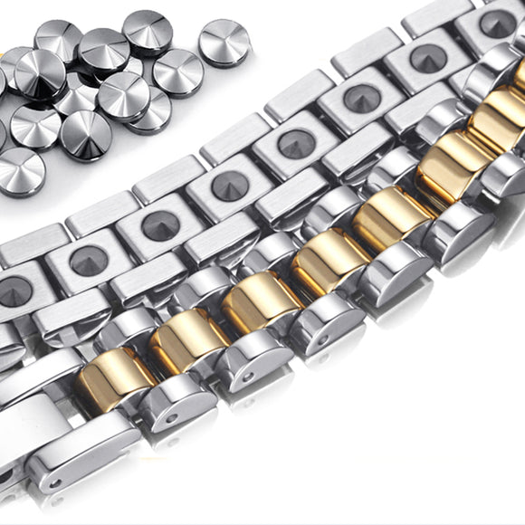 Premium Pure Germanium Bracelets