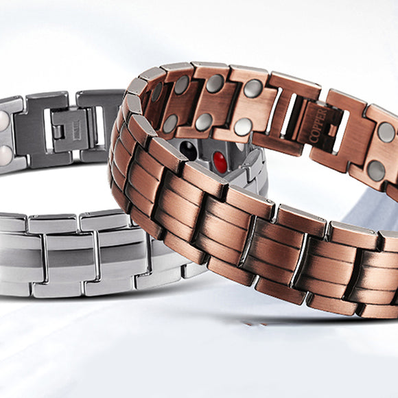 Men's Magnetic Bracelets