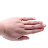 Natural Treatment Acupressure Anti Snore Ring Unisex - 3 Sizes