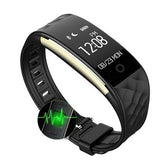 SAVVY S2 Smart Fitness Tracker (SFTSS2)
