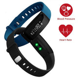 SAVVY Smart Fitness Tracker with Blood Pressure Monitoring (SFTV07)