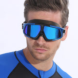 Stylish Anti-Fog UV Swimming Goggles for Men and Women