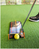 Awesome Golf Putting Alignment Mirror Training Kit
