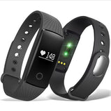 SAVVY Smart Fitness Tracker (SFT107)