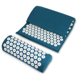 Acupressure Mat with Pillow