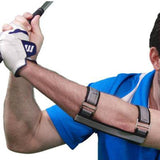Keep It Straight – Golf Training Aids Elbow Brace Corrector