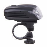 Super Bright Smart Waterproof Mountain Bike Rechargeable LED Front Light