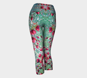 Hannah Stone Original Art Anna Leggings
