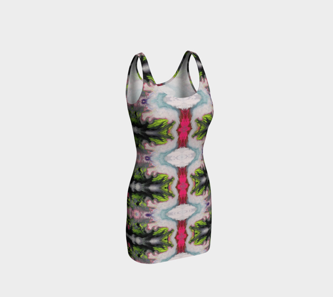 Sparrow Bodycon Dress