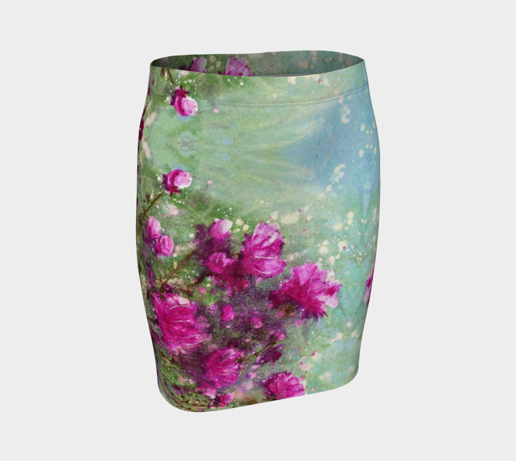 Sheila Pencil Skirt