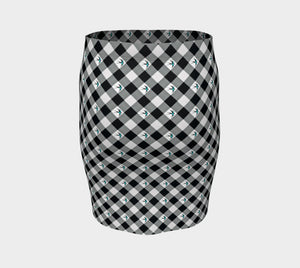 Peroni Swallow Gingham