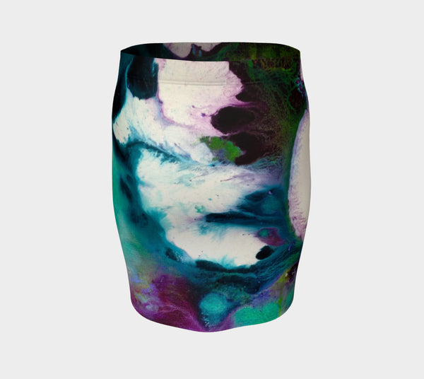 Mieke Pencil Skirt