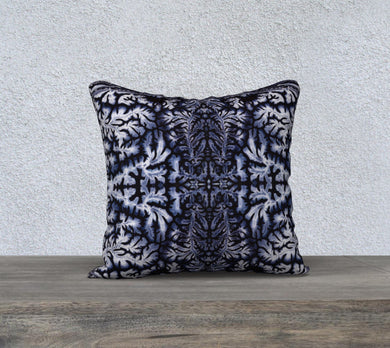 HAZEL Velveteen Pillow