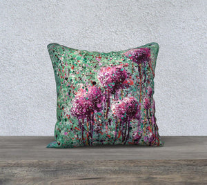 MARIA Velveteen Pillow