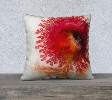 ADINA Velveteen Pillow