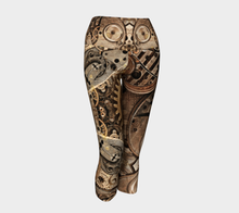 Hannah Stone Original Art Steam Punk Leggings