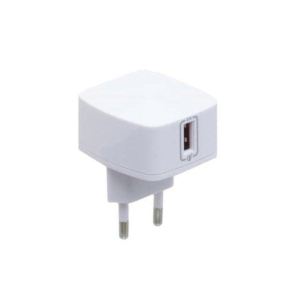 Incarcator Travel Charger Remax RP-U114 USB 3.0 3A white