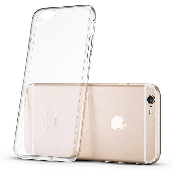 Husa Ultra Clear Cover Gel Tpu Samsung Galaxy A30 Transparent