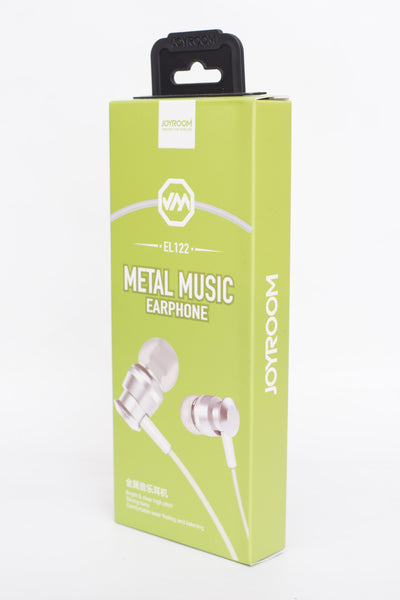 Casti Joyroom Metal Music L122
