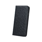 HUSA CARTE SMART DOTS SAMSUNG GALAXY J7 2017 / J7 PRO (J730), BLACK