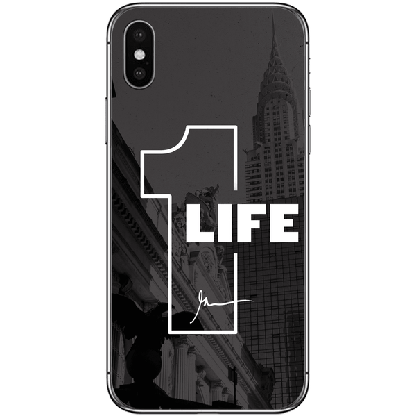 Husă 1 Life APPLE Iphone XS Max-Husa-Guardo.shop