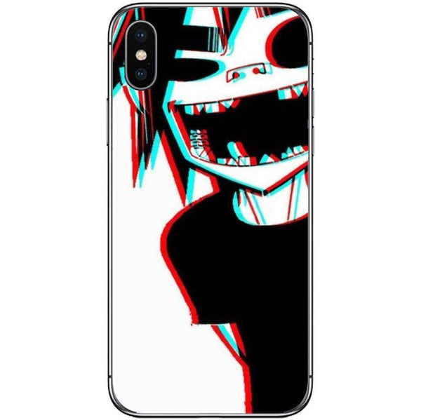 Husă 2d Gorillaz APPLE Iphone XS Max-Husa-Guardo.shop