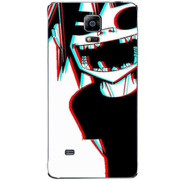 Husă 2d Gorillaz SAMSUNG Galaxy Note 4-Guardo.shop-Guardo.shop