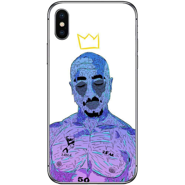 Husă 2pac APPLE Iphone XS Max-Husa-Guardo.shop