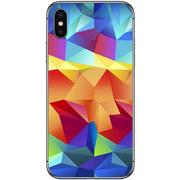Husă 3d Tpyramids APPLE Iphone XS Max-Husa-Guardo.shop