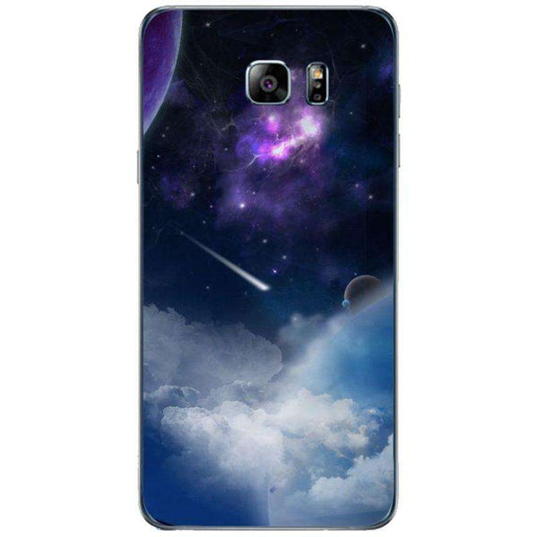 Husă Abstract Sky SAMSUNG Galaxy Note 5-Guardo.shop-Guardo.shop