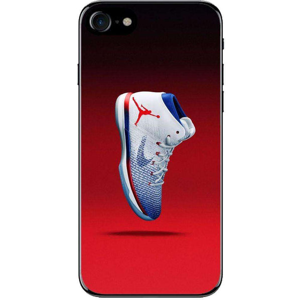 Husă Air Jordan APPLE Iphone 8-Guardo.shop-Guardo.shop