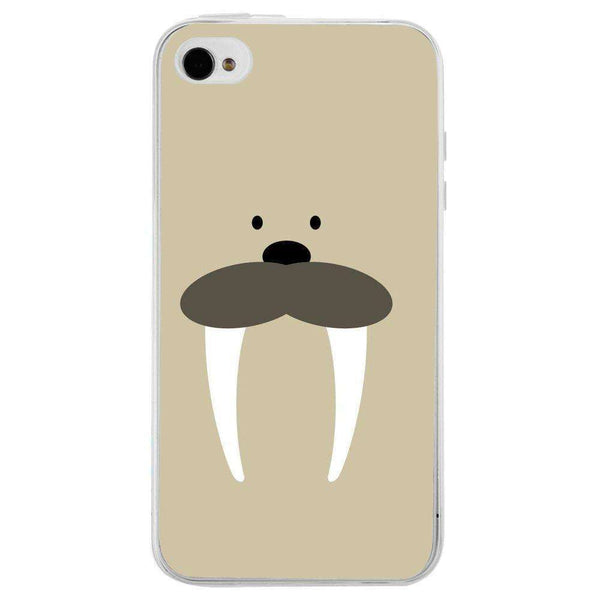 Husă Animal APPLE Iphone 4-Guardo.shop-Guardo.shop