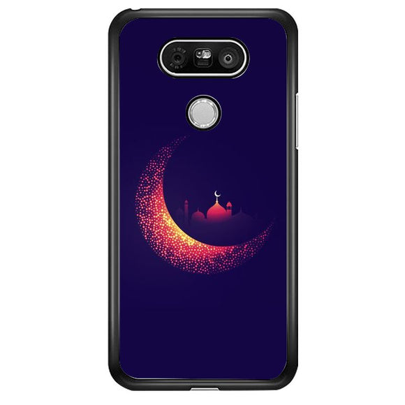 Husă Arab Moon LG G5-Husa-Guardo.shop