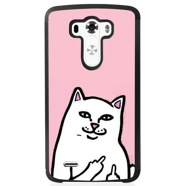 Husă Arrognat Cat LG G4-Guardo.shop-Guardo.shop