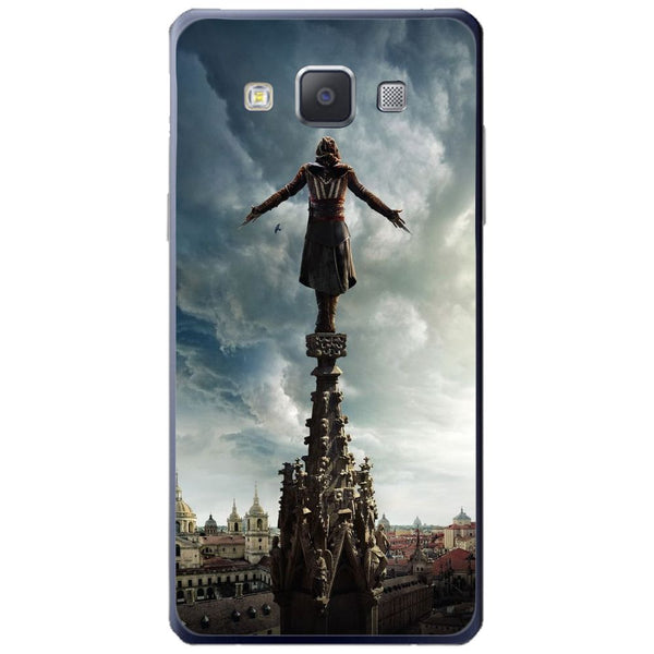 Husă Assassin's Creed Top SAMSUNG Galaxy A5-Guardo.shop-Guardo.shop