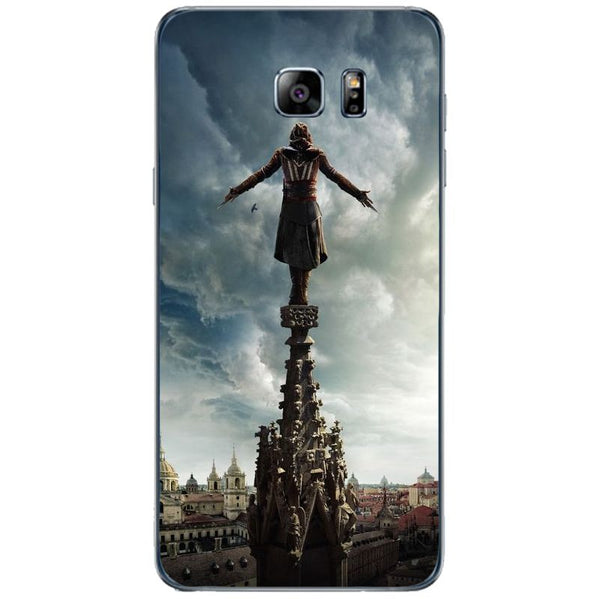 Husă Assassin's Creed Top SAMSUNG Galaxy Note 5-Guardo.shop-Guardo.shop